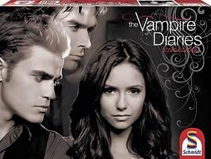 Schmidt Spiele 59303 - Vampire Diaries, Vampire Diaries 4, 1.000 Teile