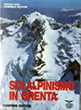 Sci alpinismo in Brenta