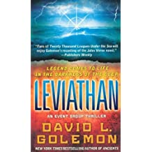 Leviathan: An Event Group Thriller (Event Group Thrillers) by David Golemon (2010-08-03)