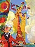Image de La torre Eiffel all'attacco