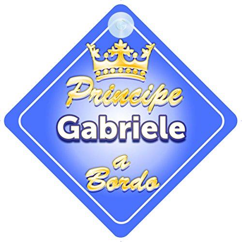 Gabriele The Best Amazon Price In Savemoney