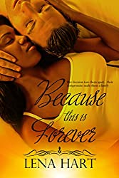 Because This Is Forever (English Edition)