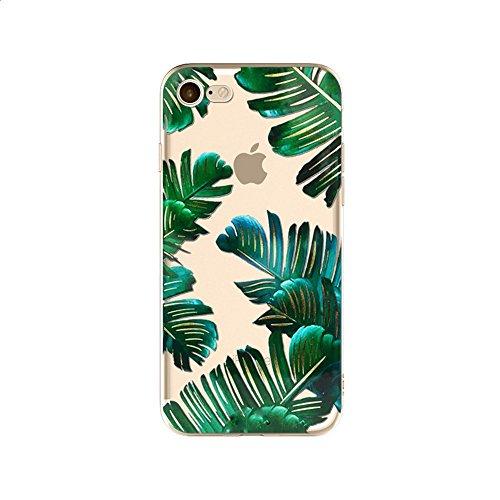 "iPhone 6S Plus TPU Hülle,iPhone 6S Plus Handytasche HandyHülle, BoomTeck Silikon Hülle Transparent Schutzhülle für 5.5"" Apple iPhone 6S Plus/iPhone 6 Plus Slim Weiche Unsichtbare Gel-Skizze Stoßfest G 15"