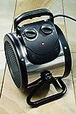 Bio Green Elektrogebläseheizung Palma 2000 Watt - 6