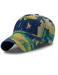GADIEMENSS Sports Hat Breathable Outdoor Run Cap Camo Baseball caps Shadow Structured hats