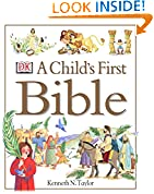 #9: A Child's First Bible