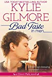 Bad Taste in Men (Clover Park, Book 3)