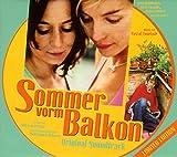 Sommer Vorm Balkon - Ost
