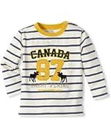 Stummer Baby - Jungen Hemd 21254