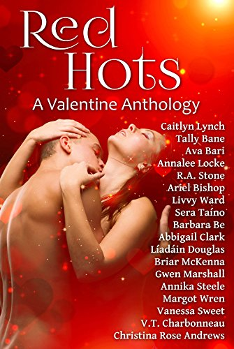 red-hots-a-valentine-anthology-english-edition