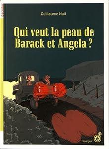 vignette de 'Qui veut la peau de Barack et Angela ? (Guillaume Nail)'