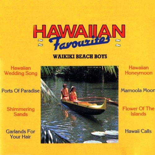 Hawaiian Favourites
