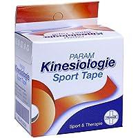Kinesiologie Sport Tape 5 cmx5 m rot 1 stk preisvergleich bei billige-tabletten.eu