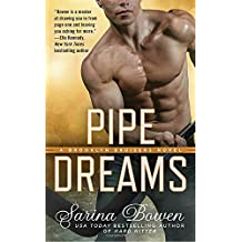 Pipe Dreams (A Brooklyn Bruisers Novel, Band 3)