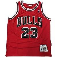 Canotta NBA Retro - Michael Jordan - Chicago Bulls Hardwood Classics Vintage