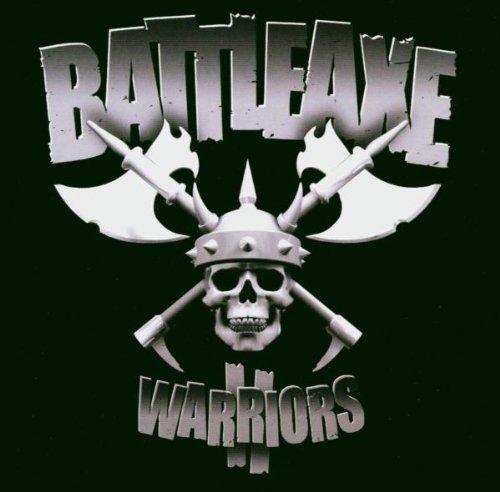 Battleaxe Warriors II by Various Artists (2002-04-30)