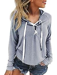 Suchergebnis auf für: Rüschen Pullover Weiß