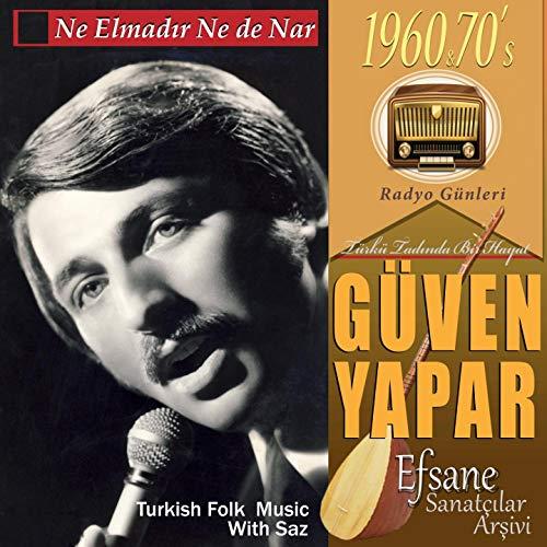 60'lar ve 70'ler Radyo Günleri (Türkü Tadında Bir Hayat)