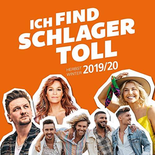 Preisvergleich Produktbild Ich Find Schlager Toll-Herbst / Winter 2019 / 20