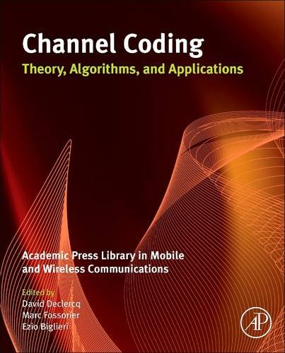 ry, Algorithms, and Applications: Academic Press Library in Mobile and Wireless Communications ()