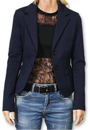 Imperial -  Cappotto  - Donna blu XL