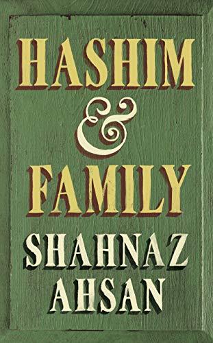 Hashim & Family by [Ahsan, Shahnaz]