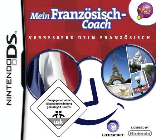 Mein Französisch Coach - Verbessere dein Französisch