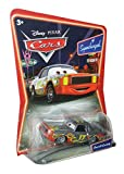 Cars Character Car - Darrell Cartrip (#43) by Disney
