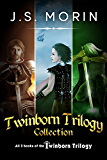 Twinborn Trilogy Collection