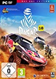 Produkt-Bild: Dakar 18 Day One Edition [PC]