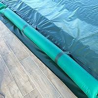 Telo invernale per piscina interrata 500 x 300cm