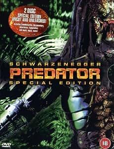 Predator Se (amary) - Dvd [Import anglais]