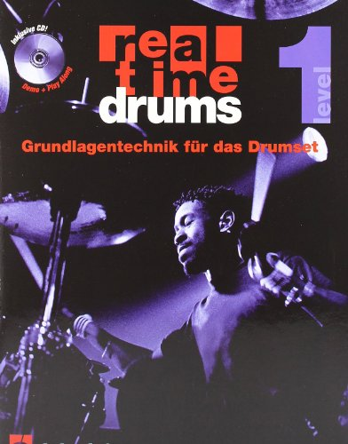 real-time-drums-level-1-m-audio-cd
