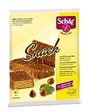 Schar Biscotti Snack Nocciole 3x35 g