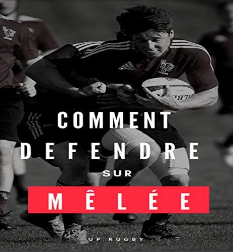 Rugby: Comment défendre sur mêlée?: Distribution défensive à partir de mêlée par Tom Bouboul