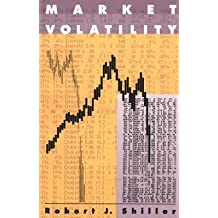 By Robert J Shiller ( Author ) [ Market Volatility By Jan-1992 Paperback
