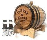 2litro American Kentucky Bourbon making kit