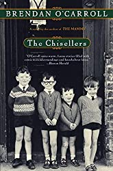 The Chisellers by Brendan O'Carroll (2000-03-01)