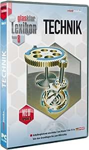Lexikon V8- Technik