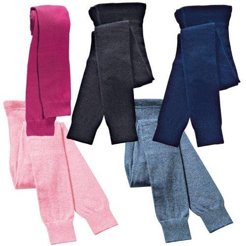 Kinderbutt Leggings pink Größe 92 / 98