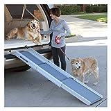 Faltbare Hunderampe Petwalk von Trixie