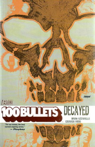 100 Bullets, Tome 14