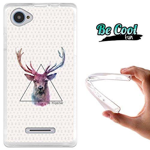becoolr-fun-funda-gel-flexible-para-zte-blade-a450-carcasa-tpu-fabricada-con-la-mejor-silicona-prote