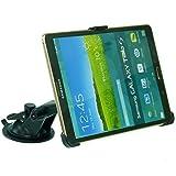 Multisurface Armaturenbrett / Schreibtisch Saugfußhalterung für Samsung Galaxy Tab 8.4 (SKU 20639)