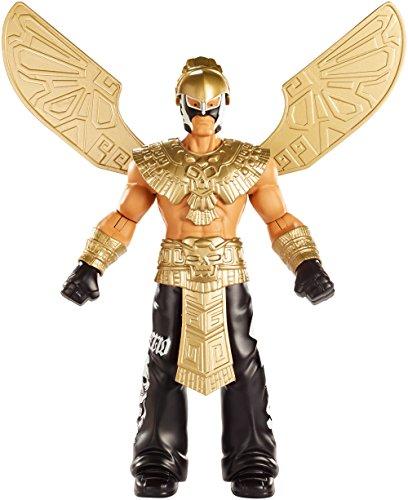 WWE - Figura Grande Deluxe Rey Misterio 2 (Mattel CJY57)
