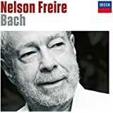 Nelson Freire plays Bach