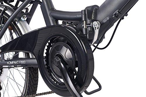 Telefunken E-Bike Klapprad - 7