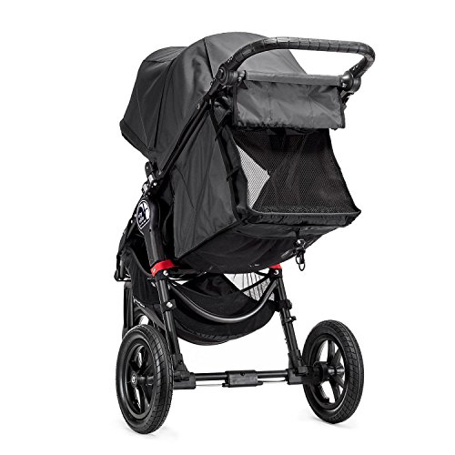 Baby Jogger – City Elite-Kinderwagen - 3