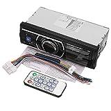 ELEGIANT haute qualité radio MP3 véhicule lecteur voiture audio Car Radio FM stéréo voiture à bord de MP3 / WMA / USB / SD / MMC / lecteur AUX mains libres avec appel télécommande