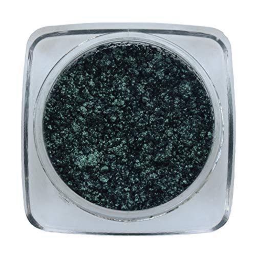 UINGKID Ombre à paupières couleurs scintillantes poudre scintillante Cosmétique oculaire métallique